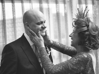 La boda de Andrea y Carlos 3