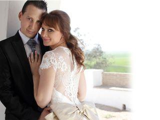 La boda de Julia y Jose
