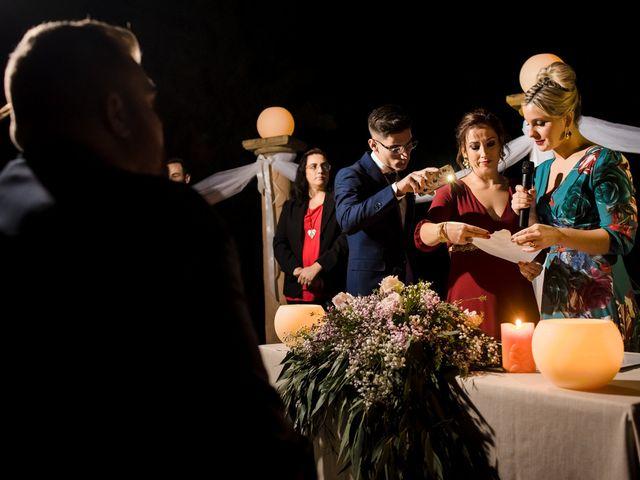 La boda de Laura y Marc en Palma De Mallorca, Islas Baleares 11
