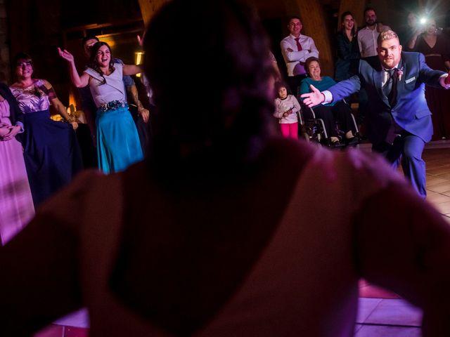 La boda de Laura y Marc en Palma De Mallorca, Islas Baleares 20
