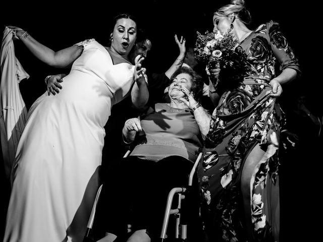 La boda de Laura y Marc en Palma De Mallorca, Islas Baleares 24