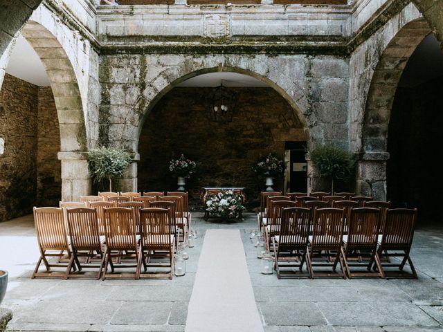La boda de Diego y Patri en A Coruña, A Coruña 14