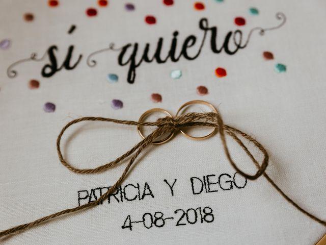 La boda de Diego y Patri en A Coruña, A Coruña 17