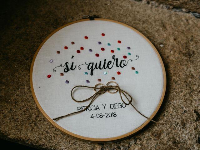La boda de Diego y Patri en A Coruña, A Coruña 18