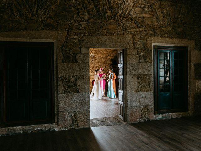 La boda de Diego y Patri en A Coruña, A Coruña 28