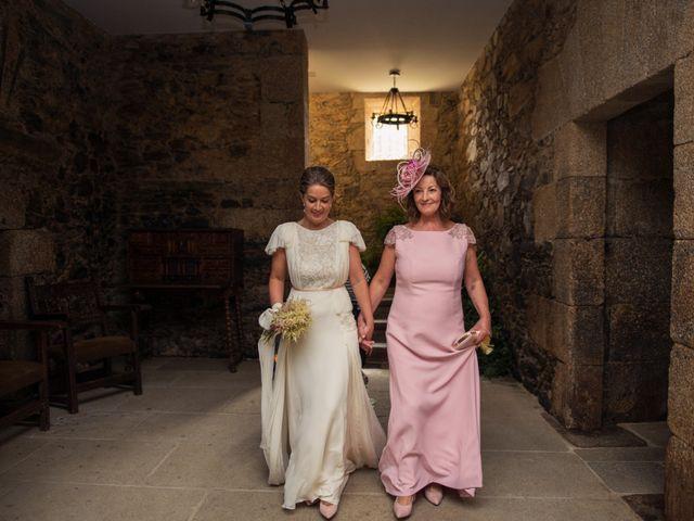La boda de Diego y Patri en A Coruña, A Coruña 30