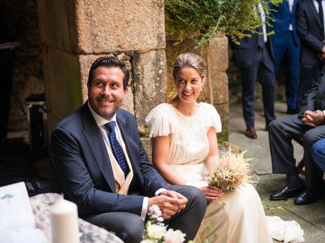 La boda de Diego y Patri en A Coruña, A Coruña 31