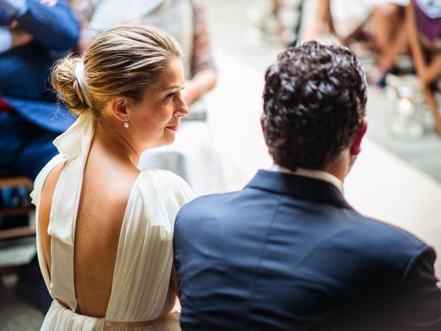 La boda de Diego y Patri en A Coruña, A Coruña 33
