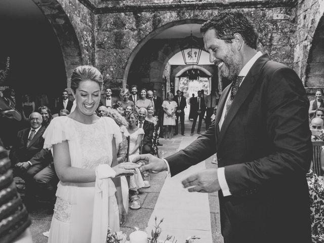 La boda de Diego y Patri en A Coruña, A Coruña 35
