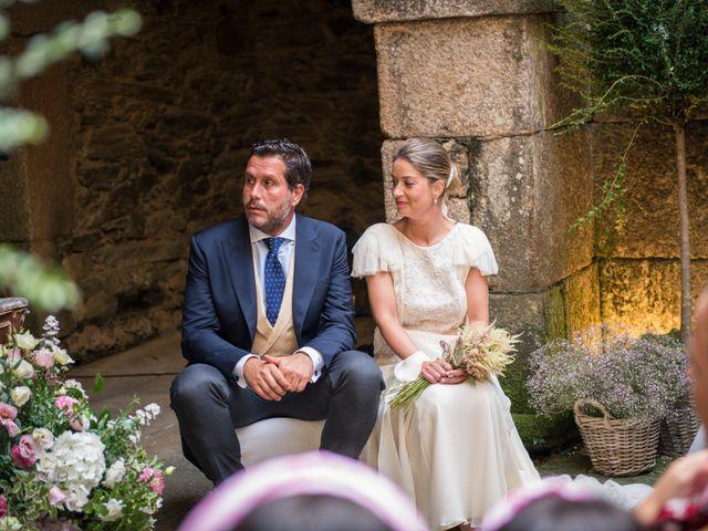La boda de Diego y Patri en A Coruña, A Coruña 38