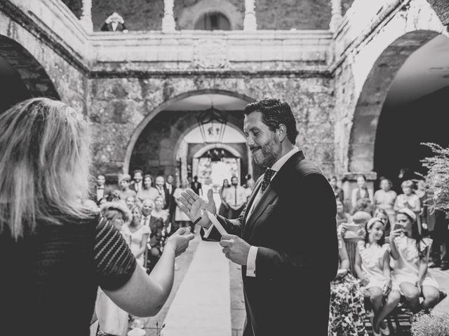 La boda de Diego y Patri en A Coruña, A Coruña 42
