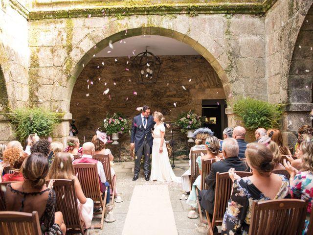 La boda de Diego y Patri en A Coruña, A Coruña 43