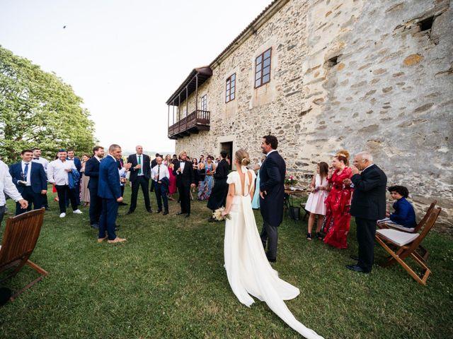 La boda de Diego y Patri en A Coruña, A Coruña 51