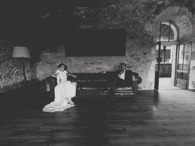 La boda de Diego y Patri en A Coruña, A Coruña 55