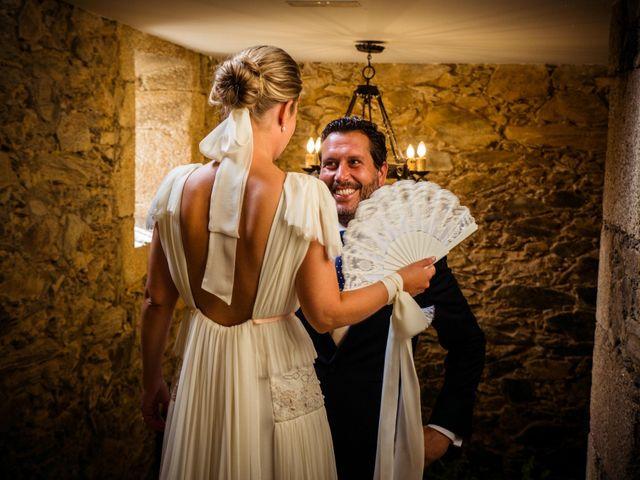 La boda de Diego y Patri en A Coruña, A Coruña 57