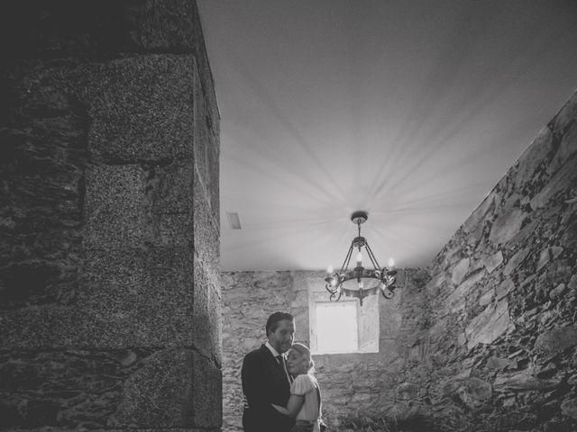 La boda de Diego y Patri en A Coruña, A Coruña 59