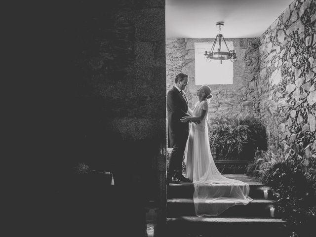 La boda de Diego y Patri en A Coruña, A Coruña 61