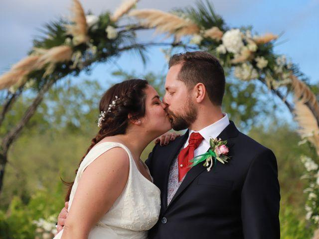 La boda de Sara y Miguel Angel