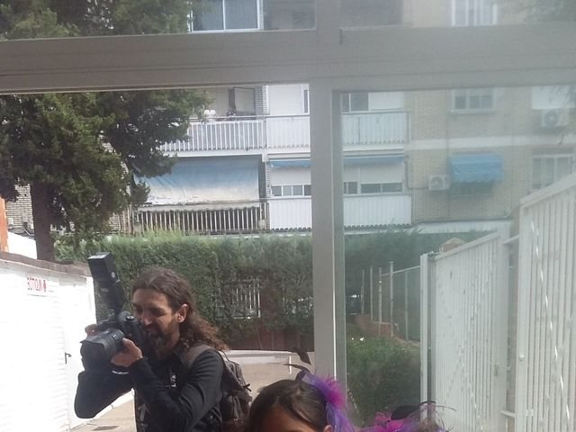 La boda de Javi  y Noelia  en Parla, Madrid 4