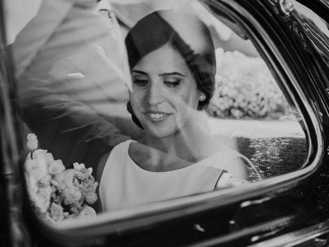 La boda de Nacho y Ana en Granada, Granada 21