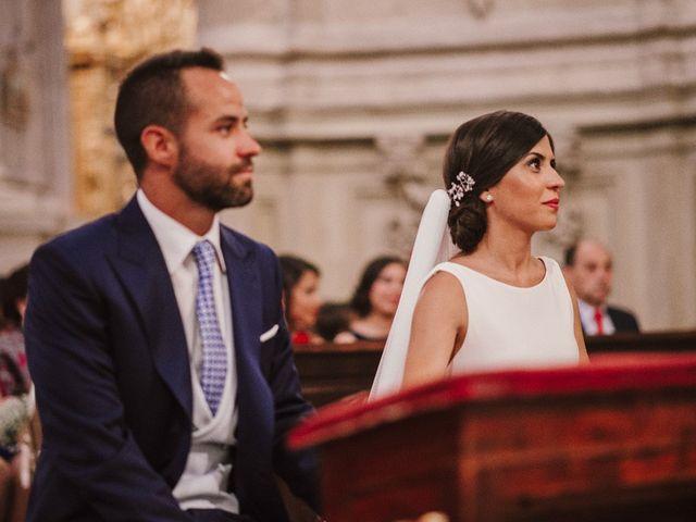 La boda de Nacho y Ana en Granada, Granada 24