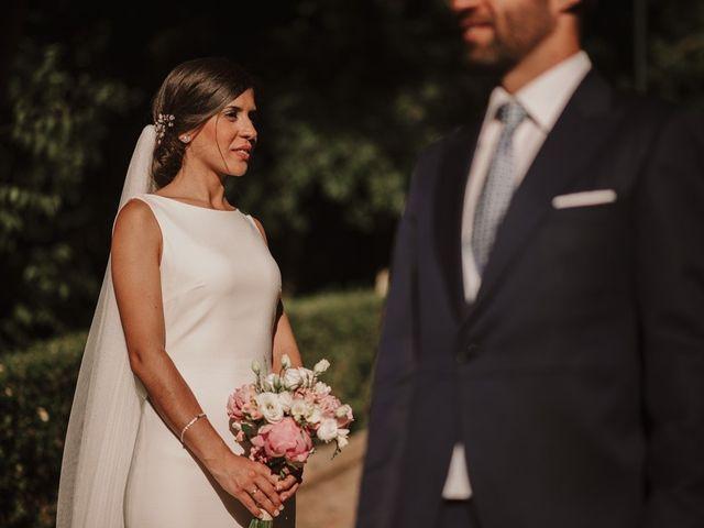 La boda de Nacho y Ana en Granada, Granada 28