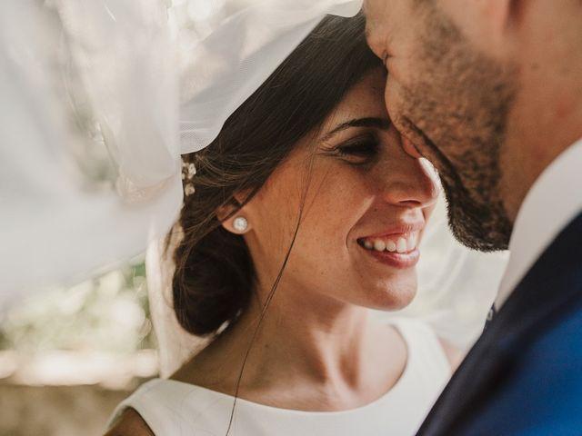 La boda de Nacho y Ana en Granada, Granada 30