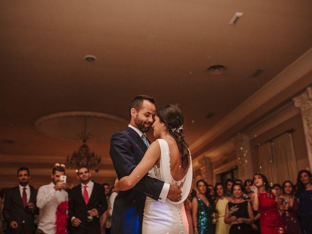 La boda de Nacho y Ana en Granada, Granada 39