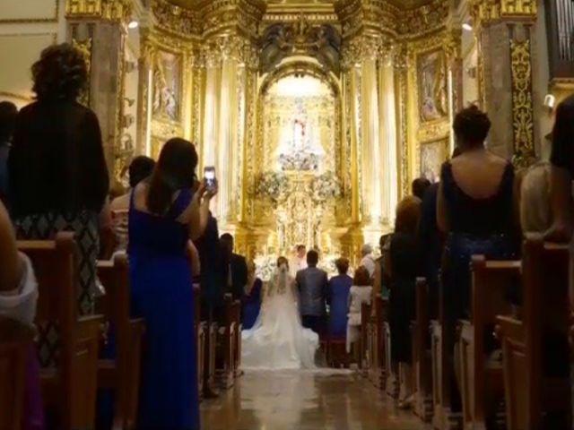 La boda de Fulgencio  y Cristina  en Murcia, Murcia 2