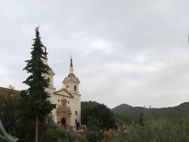 La boda de Fulgencio  y Cristina  en Murcia, Murcia 5