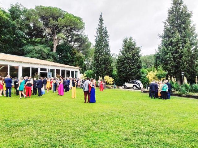 La boda de Alberto y Sarai en Bentraces, Orense 8