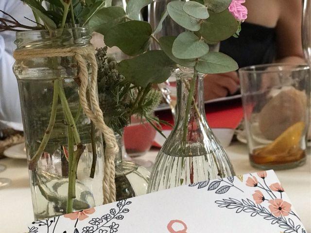 La boda de Alberto y Sarai en Bentraces, Orense 27