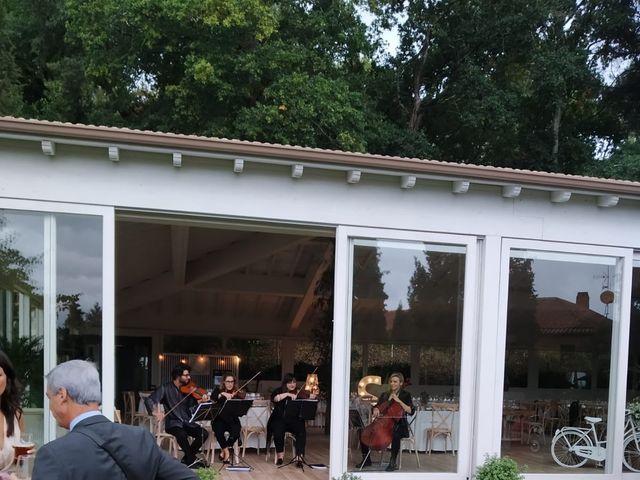 La boda de Alberto y Sarai en Bentraces, Orense 30