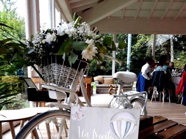 La boda de Alberto y Sarai en Bentraces, Orense 18