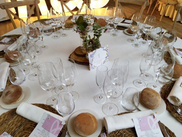 La boda de Alberto y Sarai en Bentraces, Orense 35