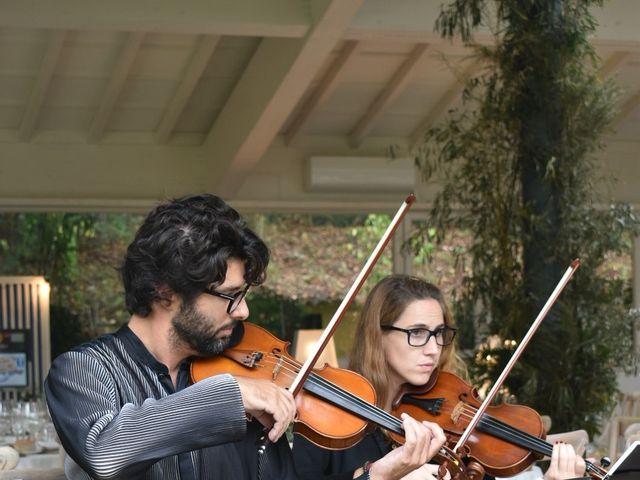 La boda de Alberto y Sarai en Bentraces, Orense 39