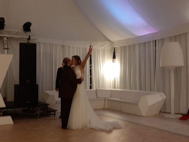 La boda de Raúl y María en El Puig, Valencia 2