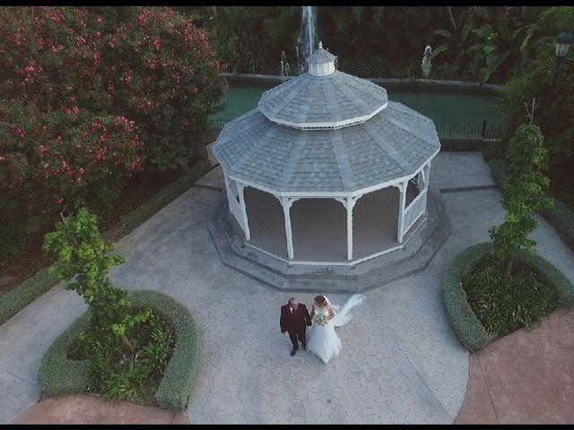 La boda de Raúl y María en El Puig, Valencia 3