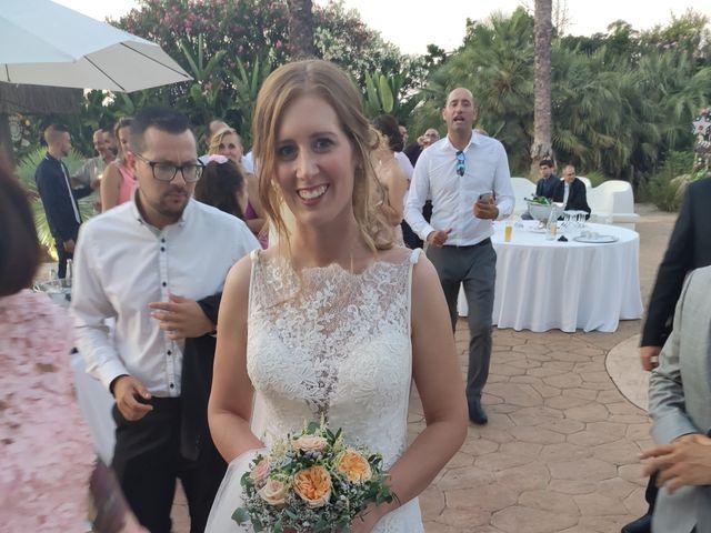 La boda de Raúl y María en El Puig, Valencia 6
