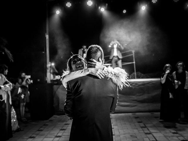 La boda de Raúl y Gema en Zafra, Badajoz 37