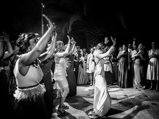 La boda de Raúl y Gema en Zafra, Badajoz 38