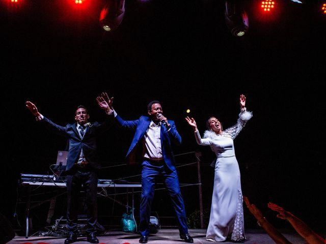 La boda de Raúl y Gema en Zafra, Badajoz 39