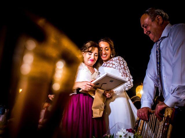 La boda de Raúl y Gema en Zafra, Badajoz 34
