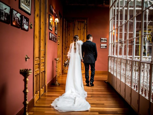 La boda de Raúl y Gema en Zafra, Badajoz 26