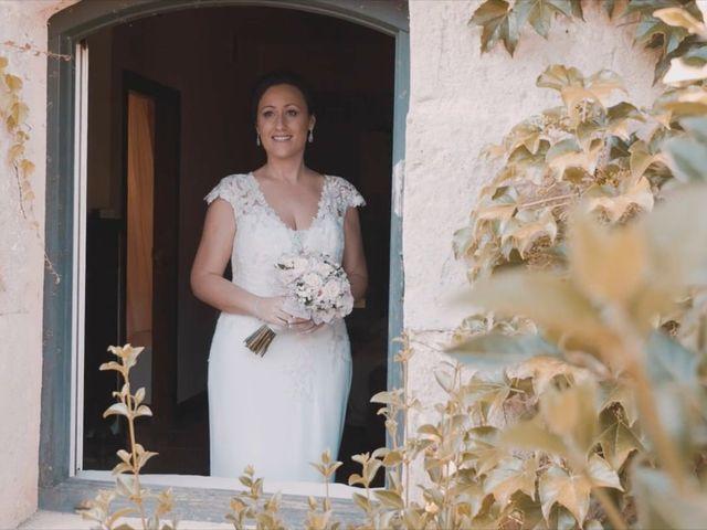 La boda de David y Diana en Valverdon, Salamanca 2