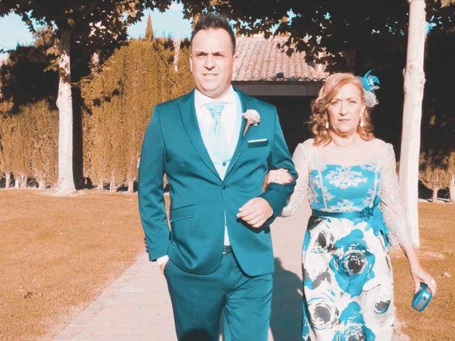 La boda de David y Diana en Valverdon, Salamanca 4