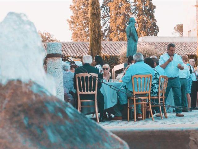 La boda de David y Diana en Valverdon, Salamanca 12
