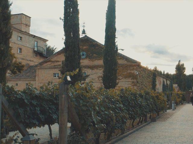 La boda de David y Diana en Valverdon, Salamanca 15