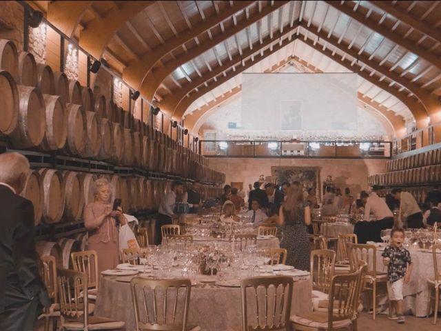 La boda de David y Diana en Valverdon, Salamanca 16