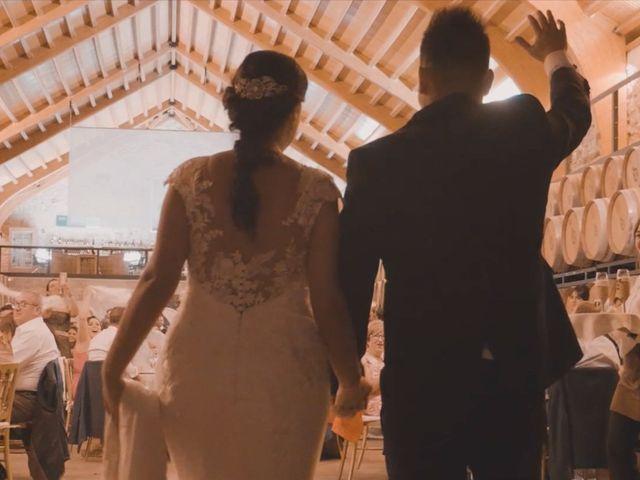 La boda de David y Diana en Valverdon, Salamanca 17